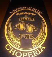 Chopp & Beer Pub