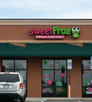Sweet Frog Albemarle