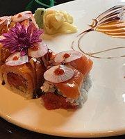 Kobe Hibachi Sushi