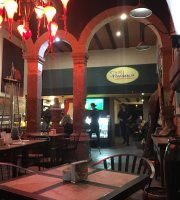 Cafe Providencia