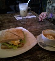 The Cabin Coffee Shop