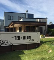 The Tea and Bean cafe