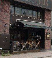 Irish Pub Celts Yokohama Kannai