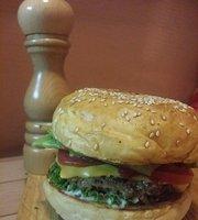 Monta Burger