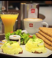 Illy Caffe, Oman Avenues Mall, Bowshar