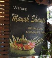 Manah Shanti