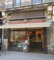 Boulangerie Patisserie Colombini