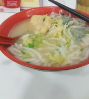 Ruanqiao Mitaimu Restaurant