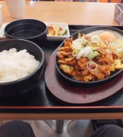 Korean Restaurant Tomato
