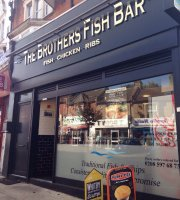 ‪The Brothers Fish Bar‬