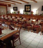 Cafe Restaurant du Repos