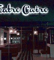تياترو القاهرة