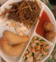 Restaurang China Corner