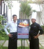 Prasat Restaurant