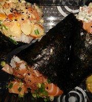 Tadashi Temakeria e Sushi Bar