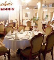 Barabas Restaurant