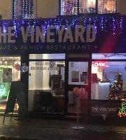 The Vineyard Ground Floor