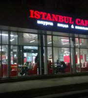 Istanbul Cafe