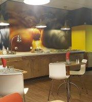 Le Restaurant Ibis Gap