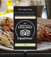 The Crepe Shop