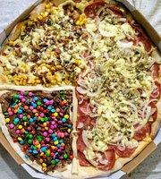 Pizzaria Sabor da Lenha