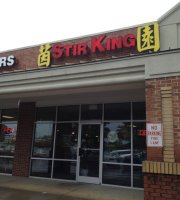 Stir King