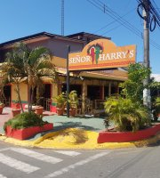 Senor Harry's