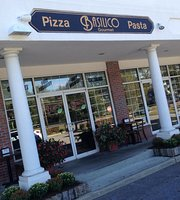 Basilico Pizza and Pasta