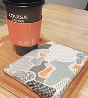Louisa Coffee -  Shuanghe Yuantong Branch