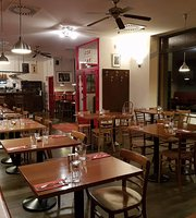 CIK - CAK café bar - restaurant
