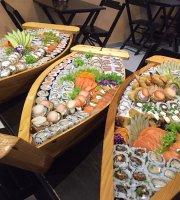 Sushi Djalma Batista