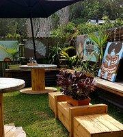 Rafa's Cafe Corindi Beach