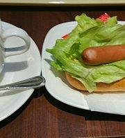 Doutor Coffee Shop, Oppama