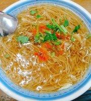 Qiu Yin Long Shan Taiwanese Vermicelli Paste