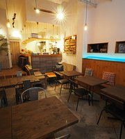 Sea Green Cafe