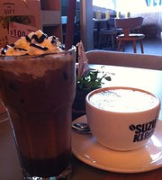Suzuki Cafe (Infinitus Plaza)