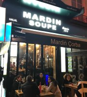 Mardin Çorba Soupes