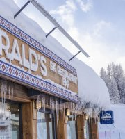 Haralds Restaurant