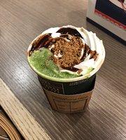 Tully's Coffee Keio Takahatafudo Sc