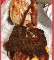 Wendy's Restaurant #05100174
