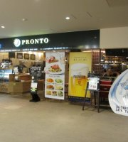 Puronto New Chitose Airport