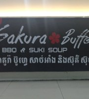 Sakura Buffet Bbq & Soup