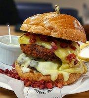 Dom Burger House