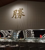 Katsuya By Statck Villaggio Mall Doha