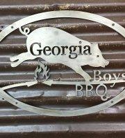 Georgia Boys BBQ