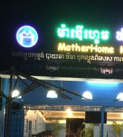 MotherHome Kitchen