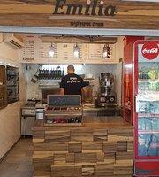 Emilia Pasta Bar