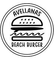 Avellanas Beach Burger
