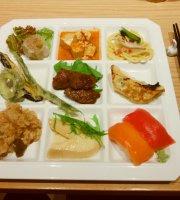 Shonan No Megumi Buffet Gochisosama