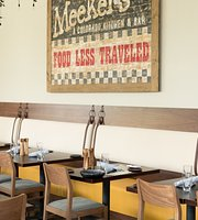 Meeker's: A Colorado Kitchen & Bar